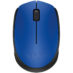 Mouse Logitech M170 Inalambrico Optico USB Azul 910-004800