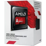 Procesador AMD A-Series A6 7480 Dual Core 3.8GHz 1MB Socket FM2+