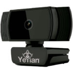 Camara Web YeYian AUGA 1000 Stream Webcam USB 1080P 30FPS CS1000