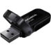 Memoria Flash USB Adata UV240 16GB Negra AUV240-16G-RBK