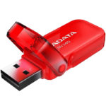 Memoria Flash USB Adata UV240 16GB Roja AUV240-16G-RRD