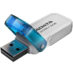 Memoria Flash USB Adata UV240 32GB Blanca AUV240-32G-RWH
