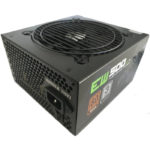 Fuente De Poder Eagle Warrior 500W EW500 80 Plus Bronce PW500EU001EGW