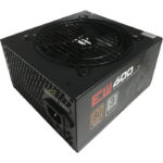 Fuente De Poder Eagle Warrior 600W EW600 80 Plus Bronce PW600EW001EGW