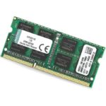 Memoria Ram DDR3 Sodimm Kingston 1600MHz 8GB PC3-12800 1.5v KVR16S11/8