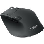 Mouse Logitech M720 TRIATHLON Inalambrico USB Y Bluetooth Multi-Dispositivos 910-004790