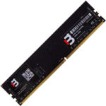 Memoria Ram DDR4 Blackpcs 2400MHz 4GB PC4-19200 MD22402-4GB