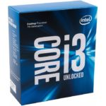 Procesador Intel Core i3 7350K 4.2GHz Dual Core 4MB Socket 1151