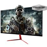 Monitor 23.6 YeYian ODRAZ Serie 1000 Gaming LED 144Hz 1ms HDMI MG2400