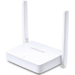 Router Inalambrico Mercusys MW301R 300Mbps 5dBi