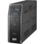 No Break APC Back UPS PRO BR1500M2-LM 1500VA 900W 120V 10 Contactos