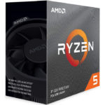 Procesador AMD Ryzen 5 3600 SixCore 3.6GHz 35MB Socket AM4