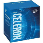 Procesador Intel Celeron Dual Core G3900 2.8GHz 2MB Socket 1151