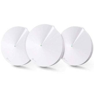 Kit Router Deco M5 Tp-Link Dual Band AC1300 Mesh 3 Pack