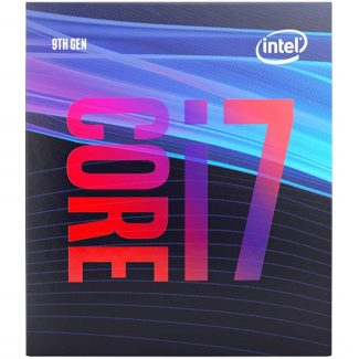 Procesador Intel Core i7 9700 3.0GHz EightCore 12MB Socket 1151-v2