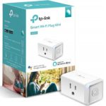 Enchufe Inteligente Smart Wi-Fi Plug Mini Tp-Link HS105