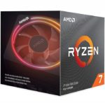 Procesador AMD Ryzen 7 3800X EightCore 3.9GHz 36MB Socket AM4