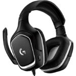 Diadema Logitech G332 SE Stereo Gaming Headset 3.5mm 981-000830