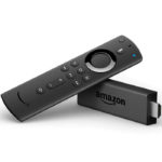 Reproductor Multimedia Fire TV Stick Amazon con Alexa Y Control Remoto