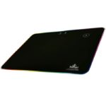 MousePad YeYian Gaming FLOW SERIE 2800 RGB Carga Inalambrica 353x256x6mm YGF-68901