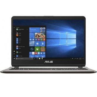 Laptop ASUS A507UA-BR757R Intel Core i3-7020U 15.6 1TB DDR4 4GB (16GB Optane) Windows 10 Pro