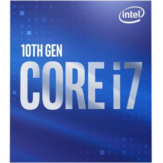 Procesador Intel Core i7 10700 2.9GHz Octa Core 12MB Socket 1200 BX8070110700