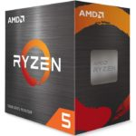 Procesador AMD Ryzen 5 5600X SixCore 3.7GHz 35MB Socket AM4