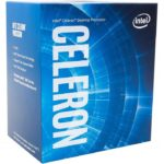 Procesador Intel Celeron Dual Core G5905 3.50GHz 4MB Socket 1200