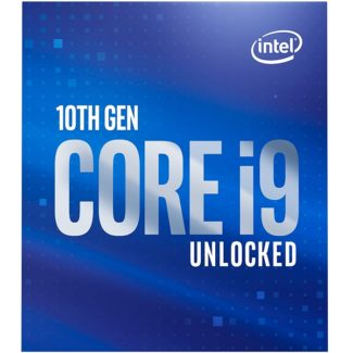 Procesador Intel Core i9 10850K 3.6GHz 10 Core 20MB Socket 1200 BX8070110850K