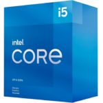 Procesador Intel Core i5 11400F 2.6GHz Six Core 12MB Socket 1200 BX8070110400F